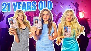 We Got Fake IDs **GOT CAUGHT**👮🏻♂️🚨 | Piper Rockelle