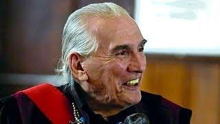 Nimosôminan Asini: Grandfather/Elder Vern Harper - Cree - Life, Foster Homes & Prayer