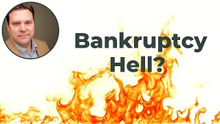 Is Chapter 7 Bankruptcy Hell? A Response to Dave Ramsey