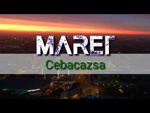 MARET - Cebacazsa  |  PNG LATEST MUSIC 2017