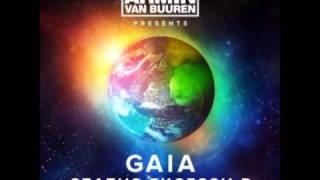 Armin Van Buuren Pres. Gaia - Status Excessu D (RadioEdit)