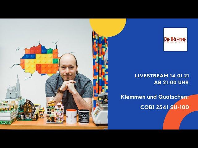 Donnerstalk livestream