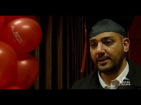 Mohamed - Medical Office Administration Grad