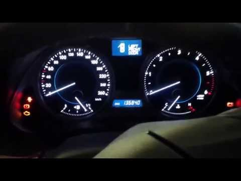 Toyota-Lexus Denso tuning