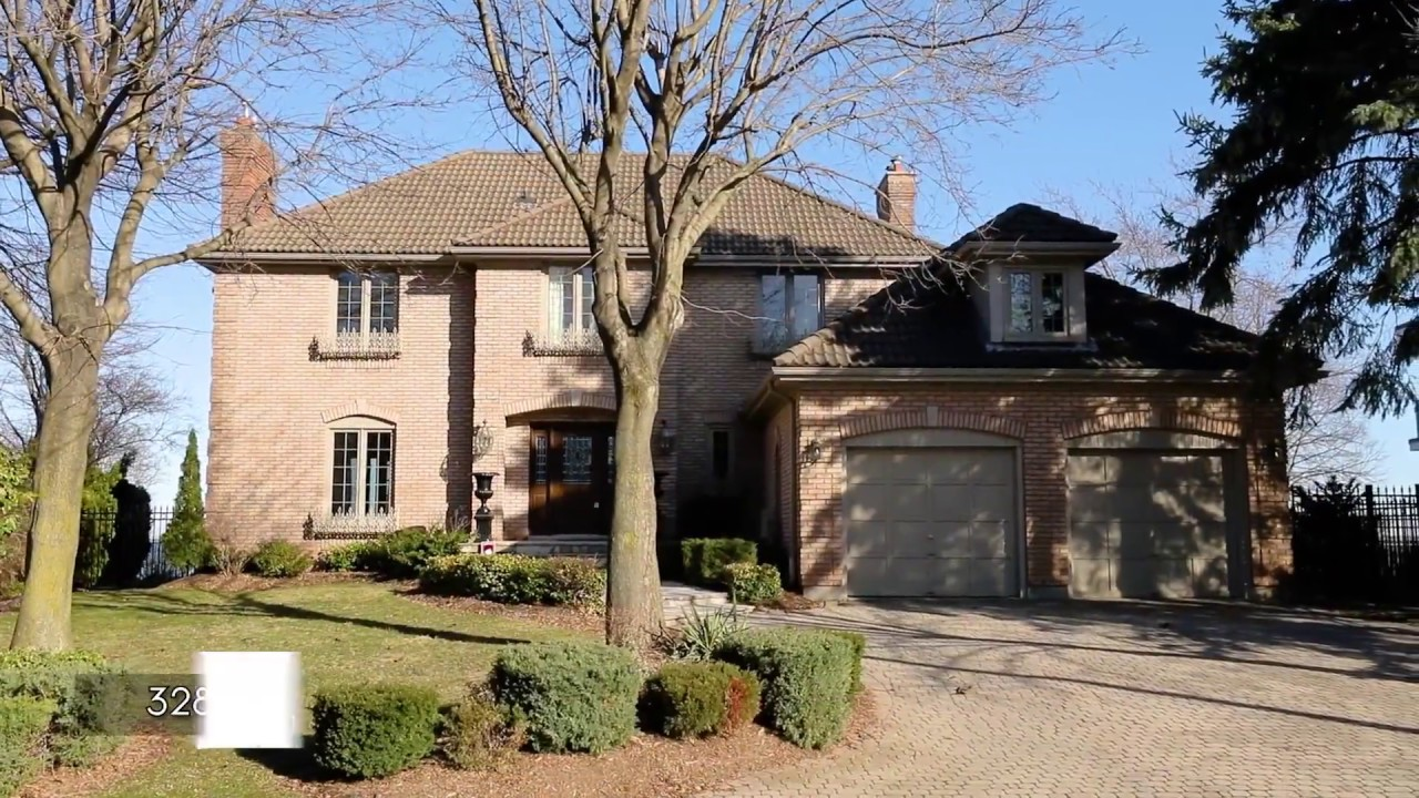 #JustListed! 3286 Shelburne Place - Oakville, Ontario Homes for Lease!