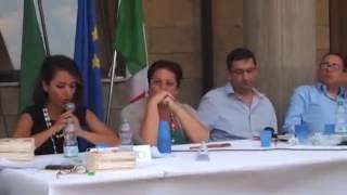 La Nuova Programmazione Europa 2020 - Intervento Rossella Ciacci
