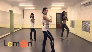 Танцы Го Го Онлайн уроки Go Go