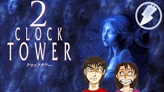 Clock Tower - This Whole Game is WAITING - Part 2 - Hotwired