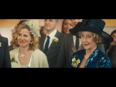 Bridget Jones & Mark Darcy (Wedding Scene)
