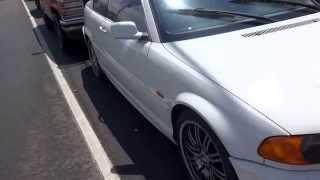 SWEET BMW FOR  TRADE BEARSLIST NASHVILLE
