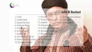 Shalawat Ustad Jefri Al Buchori FULL Album 2018