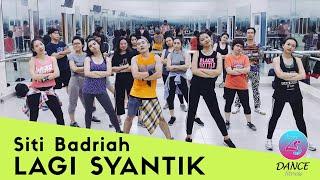 Lagi Syantik - Siti Badriah - ZIN Thanh Truong - ZS - Zumba Fitness