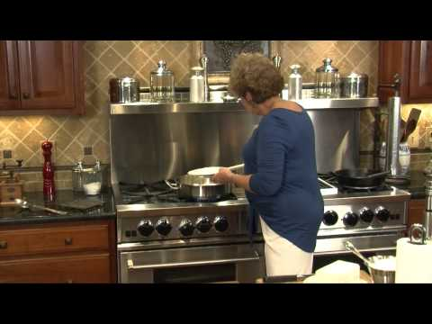 The Coastal Kitchen - March 2015 Episode 60