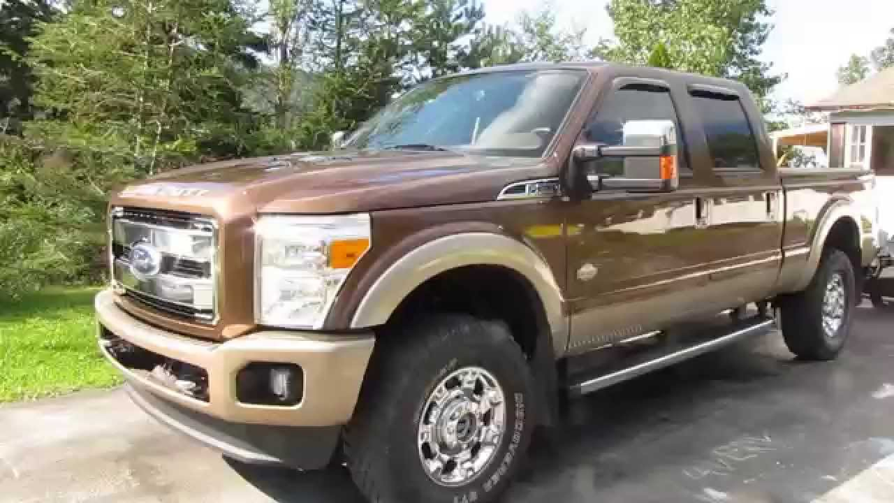 2012 ford f250 6 2l muffler delete youtube. Black Bedroom Furniture Sets. Home Design Ideas