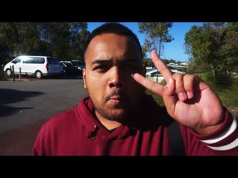 Hafiz In Perth (Vlog): Episode 1 - Caversham Wildlife Park