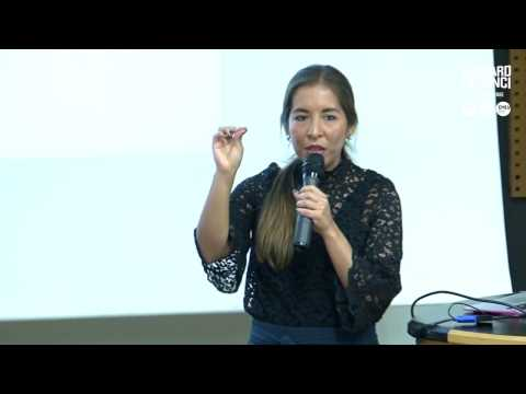 Beauty Technology - Katia Vega, MIT Media Lab