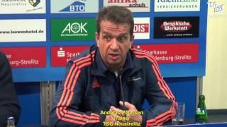 17. Spieltag Die Tore & Pressekonferenz