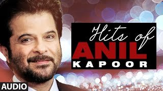 "Hits Of ""Anil Kapoor"" 