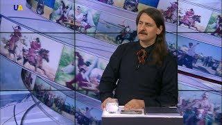 Тарас Компаниченко - как выглядят и чем занимаются современные казаки?