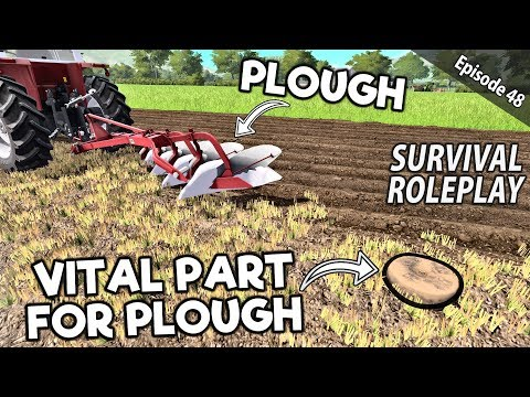 DISASTER! JUST AS IT WAS GOING WELL... | Survival Roleplay | Episode 48 thumbnail