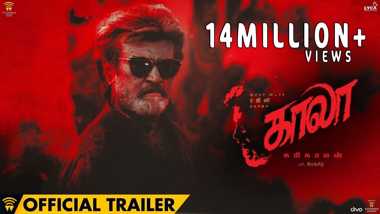 Film review: Rajinikanth's latest film Kaala is confused and truly