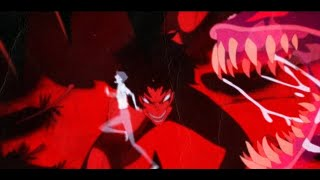 Devilman Crybaby   Sematary Grave Man - Crucifixion (AMV) (Edit)