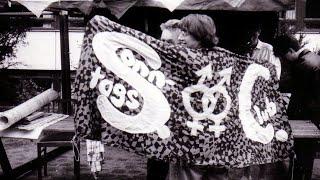 Lesbische Frauen im Visier der Stasi