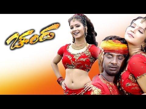 Kannada Action Movie Full 2016 Chanda | Duniya Vijay Kannada Movies Full | New Kannada Movies Full