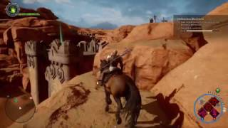 Dragon Age: Inquisition| How to get Over Gates Of Andoral