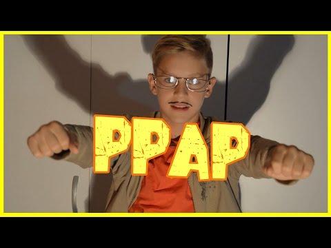 PPAP Reaction&Parody