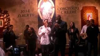 Paz en al Tormenta Jose Alberto Payan Feat TONY FOX (Ganador que VIVA EL MERENGUE)