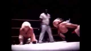 CWF-30 Days in the Hole-Dusty Rhodes vs Ivan Koloff