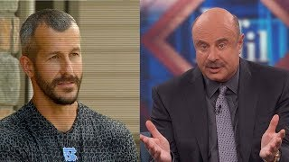 Chris Watts JUST AIRED Dr. Phil | Confession | Grab the Tissues!!!