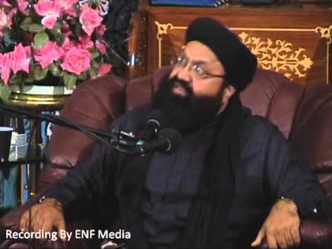 Allama Hafiz Khan Muhammad Qadri in WIM part2