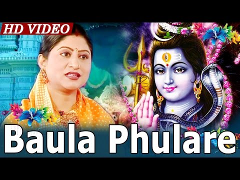 Baula Phulare | Oriya New Bhajan | Namita Agrawal | Shiba Sarana | Full Video Songs | HD
