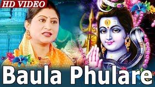 Baula phulare   oriya new bhajan   namita agrawal   shiba sarana   full video songs   hd