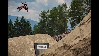 2017 Crankworx Innsbruck Slopestyle presented by Kenda Watch Party