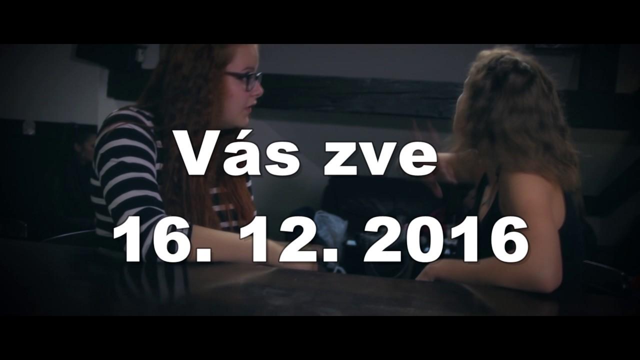 Trailer SPgŠ Hudební skandál 4.A. 2016