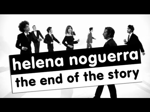 Helena Noguerra - The end of the story (clip officiel)