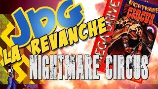 Jdg la revanche - Nightmare Circus (Megadrive)