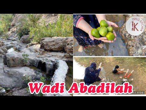 Wadi Abadilah| Hiking Place In UAE| Fresh Water Pool In UAE| Hidden Place In Fujairah/UAE