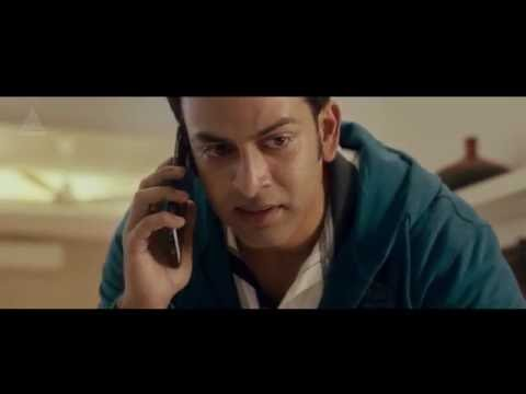 Oozham Official Trailer HD ll Jeethu Joseph ll Prithviraj Sukumaran