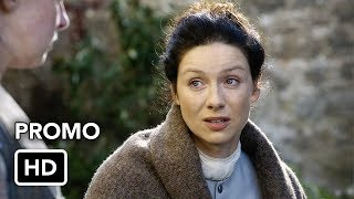 "Outlander 3x08 Promo ""First Wife"" (HD) Season 3 Episode 8 Promo"