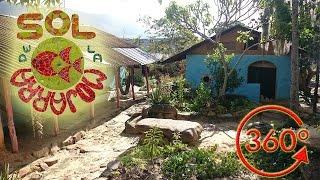 Hostal Sol de la Mojarra - Turismo en 360° y Realidad Virtual - Mesa de los Santos