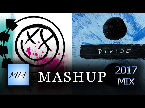 shape-of-182---ed-sheeran-&-blink-182-mashup