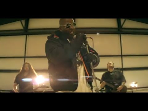 Tech N9ne - Hiccup - Official Music Video