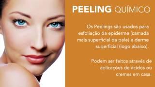 Procedimento - Peeling Químico