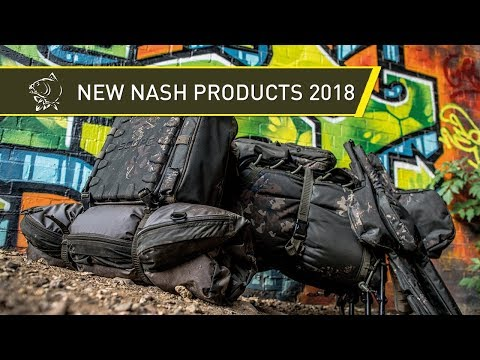 NEW NASH PRODUCTS 2018