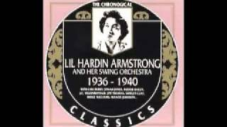 Lil Hardin Armstrong & Her Swing Orchestra - Oriental Swing