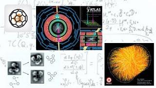 [Conférence] Des quarks et des gluons